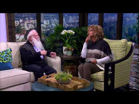 Rabbi Manis Friedman Interview about Intimacy and Relationships on channelKATU in Portland