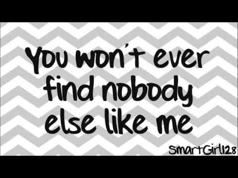 Goodbye - Who Is Fancy (Lyrics)