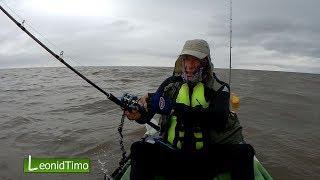 У Буенос-Айресі знову похолодало, а я на рибалку