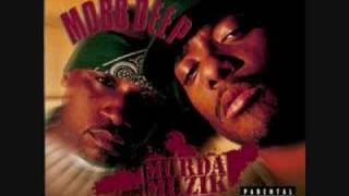 Mobb Deep-Spread Love