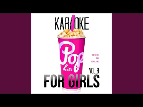 Some Girls (In the Style of Rachel Stevens) (Karaoke Version)