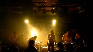 Harmoniks - 1 - Tour 2011 (2 HD playlist)