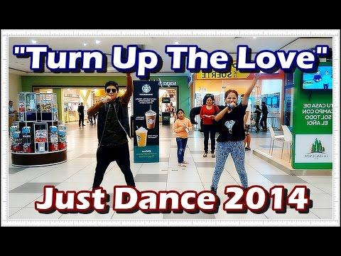 Just Dance 2014 -