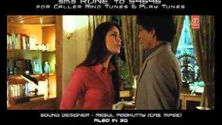 Ra.One-Dialogue Promo 1 cool lingo trailer(Kareena Kapoor)(2011)