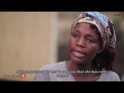 Download Oju Ade Latest Yoruba Movie
