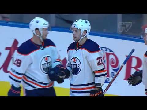 HIGHLIGHTS | Oilers 5, Canucks 3