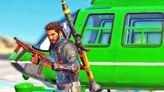 Just Cause 3 03: Propaganda Enganosa - Playstation 4 / Xbox One