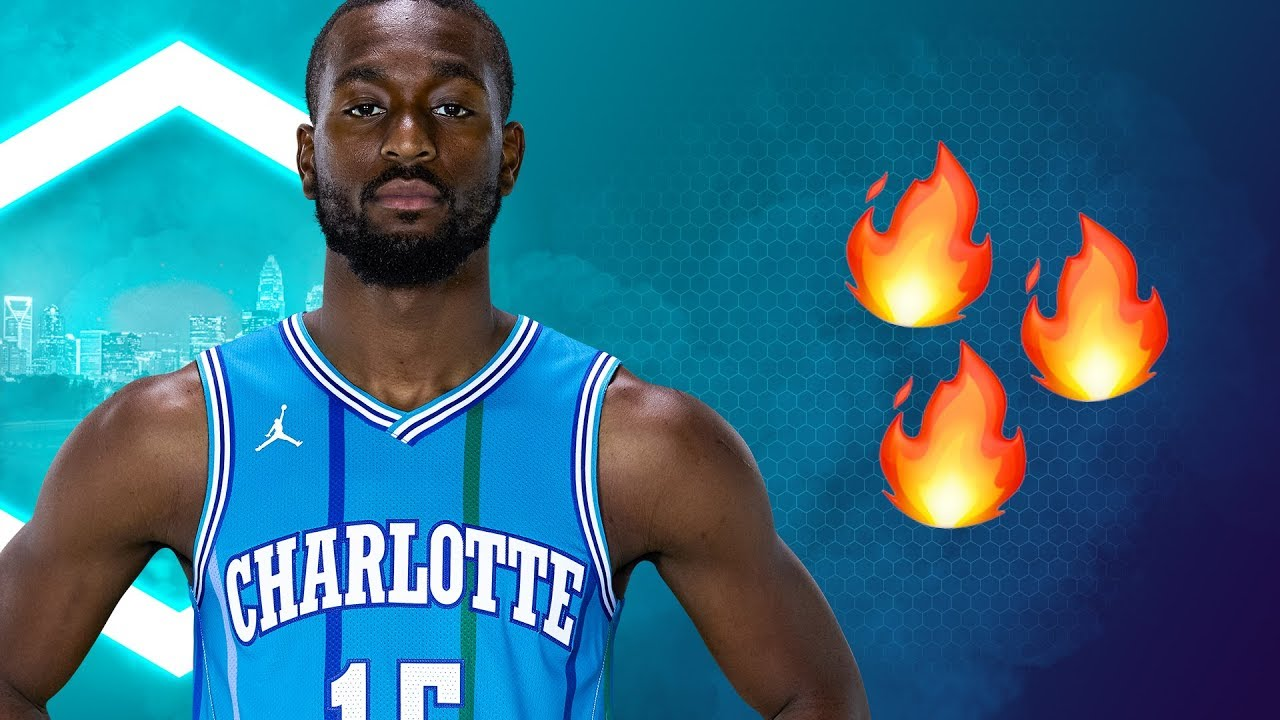 Charlotte Hornets Unveil CLASSIC Jordan Brand Uniform! - YouTube 2ff878fe1