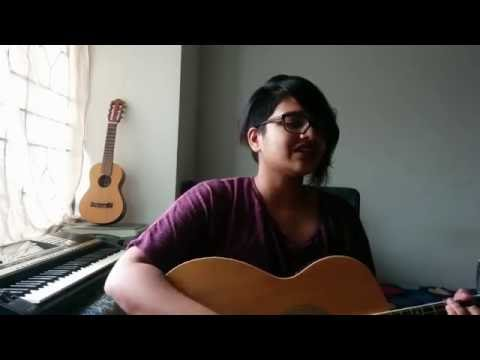 Idhu Varai - GOA (Cover By GrapeGuitarBox) | VEDA 2016 (7)