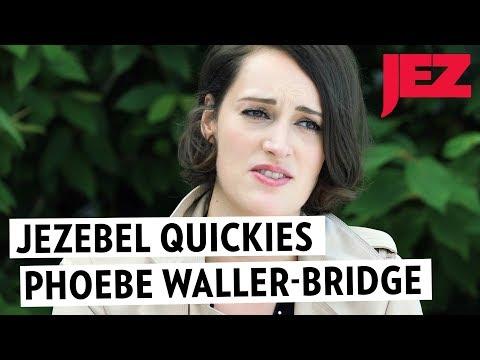 Phoebe WallerBridge On Creating