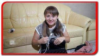 Fetita si cristalul #20 IOANA   O lectie de viata   Bogdan`s Show