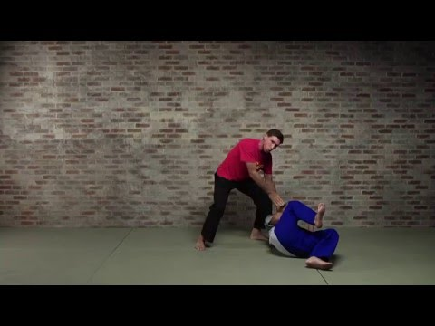 Burton Richardson's Silat for the Street — Head Twist preview