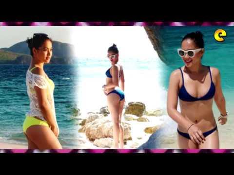 Gingers free maja salvador in bikini teen boy idols