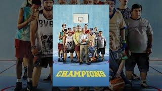 Champions (VF)