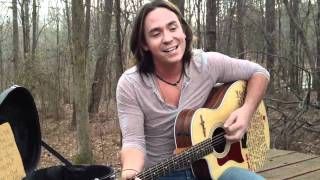 Clay Coley - Meet Virginia (Train Cover)