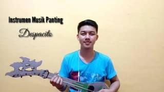 Despacito - Instrumen Musik Panting (by Muhajir) - Stafaband