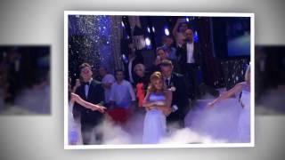 Свадьба Ксении Бородиной и Зимы(Курбана)