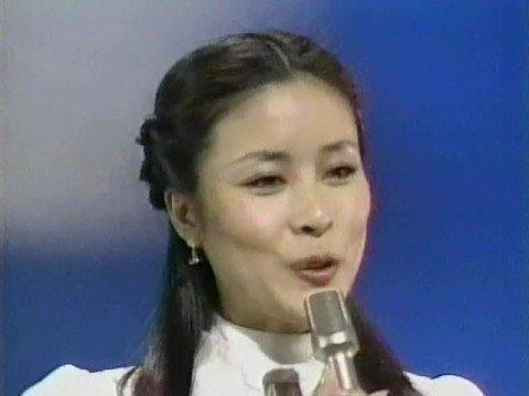 小柳ルミ子 来夢来人 1980年