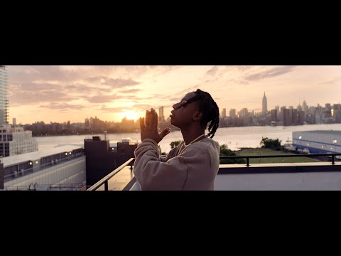 "Thumbnail: Joey Bada$$ - ""Devastated"" (Official Music Video)"