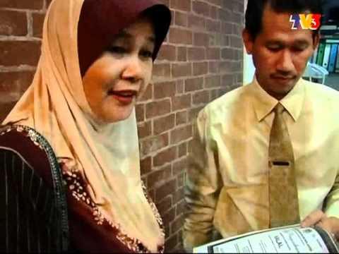 JAKIM & HDC serbu Mines foodcourt & Subway (malaysia)