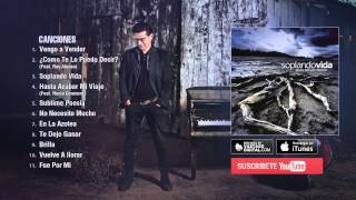 Download Soplando Vida - Jesús Adrián Romero - Album Completo MP3 song and Music Video