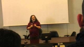 Richard Stallmann a Catania2