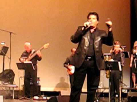 JASON FRYBERGH SINGING