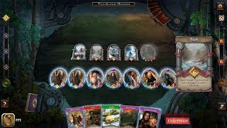 [Download] - THE LORD OF THE RINGS: LIVING CARD GAME (PC DL) - [inspired by the tabletop LCG Game]