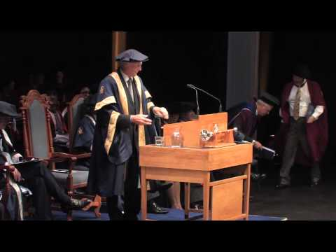 Graduation April 2013: Albany | Ceremony 5 | Massey University