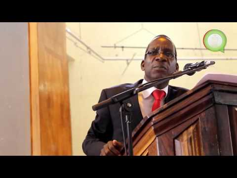 Bondnotes: A Legal perspective  with Prof Madhuku