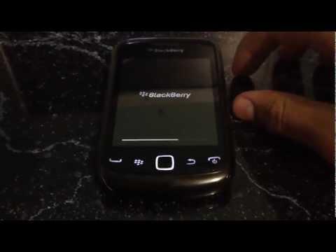 [Tutorial] Como Actualizar Tu Dispositivo Blackberry Sin Errores