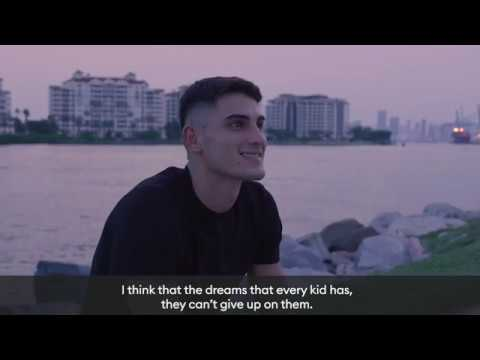 Julián Carranza: His Journey To Inter Miami CF