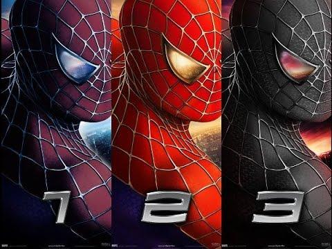 Spiderman  Whispers In The Dark