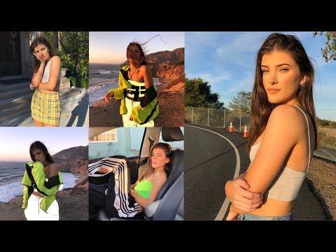Abby De La Rosa - Take Pictures Like An Instagram Model