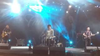 LP Strange LIVE In Bucharest