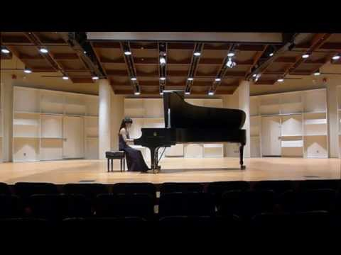Schubert Piano Sonata in A Major D.664 Op.120