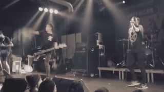 Capsize - Calming, Crippling (Official Music Video - HD)