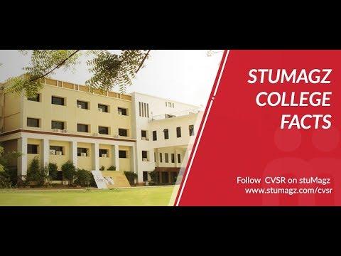 stuMagz College Facts - CVSR