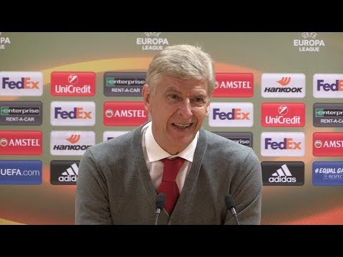 Wenger: My friend Jose Mourinho should give me peace!