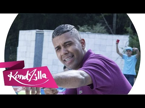 MC MM - Social, Narga e Piscina (KondZilla)