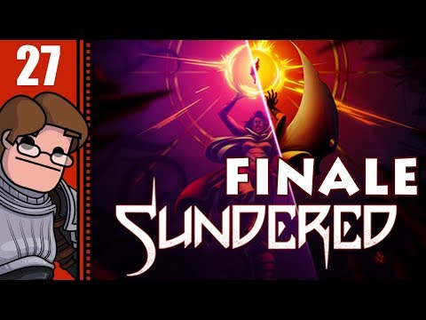 Let's Play Sundered Part 27 FINALE - Nyarlathotep & The Shining Trapezohedron