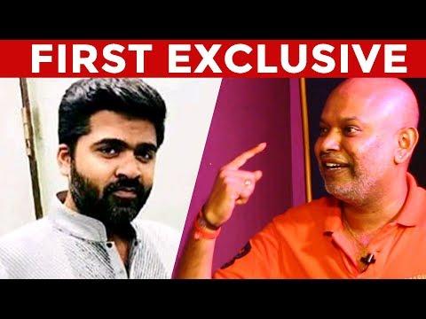 Simbu's Excitement after hearing the Story | Venkat Prabhu Reveals | Premgi | Party