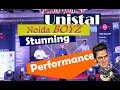 Dance Performance which made everyone say 'Kya Baat hai' by Unistal Noida Team