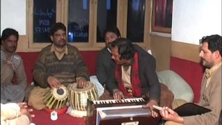 vip javed khan aavian te tenu dassan kiven song and best qawwali with asif sheikh on dholak tel 0301