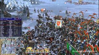 Real Warfare 1242 Gameplay PC HD
