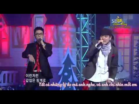 [Vietsub] Adios - Eun Jiwon Live
