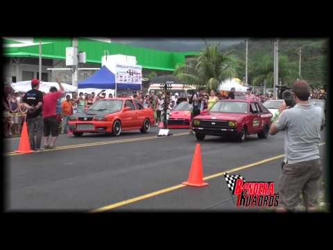 DRAG RACING COSTA RICA  Highligth del sábado