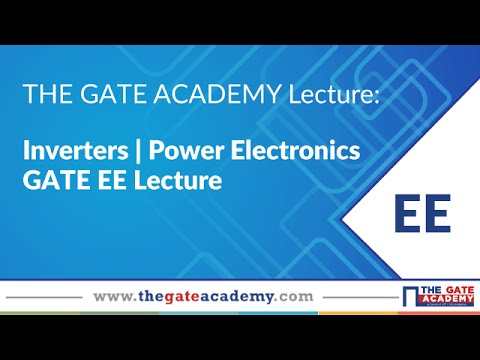 Inverters   Power Electronics   Inverters Lecture