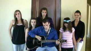 Скачать You Belong With Me By Taylor Swift Cover By Cimorelli