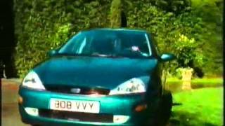 Ford Focus Wagon anuncio.wmv